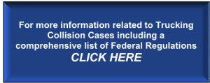Contact us for legal information on trucking regulations and commercial truck crashes.