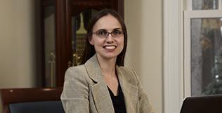 Karolina A. Dowd