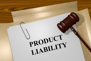 Product Liability File