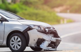 Hartford car wreck lawyers